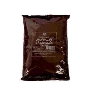 Kakao - mælketopping