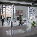 drikkevandskøler u1 borg & overström
