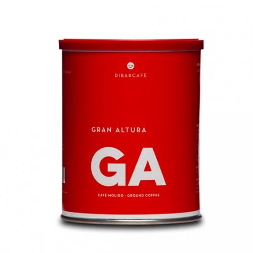 Dibarcafé GRAN ALTURA 250 gram