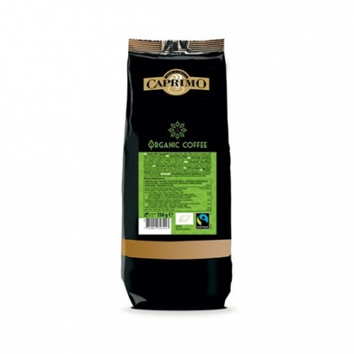 Fairtrade Instantkaffe Caprimo