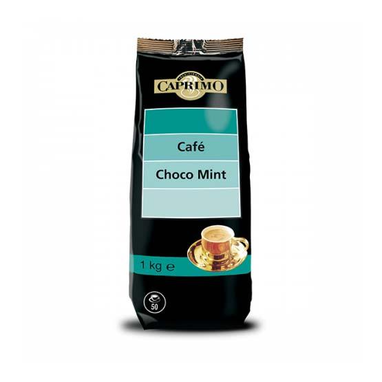Caprimo Café Mint