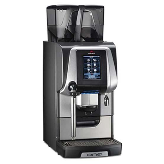 Ergo one espressomaskine