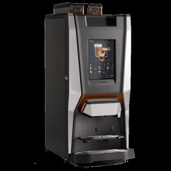 Edge de Jong Duke kaffeautomat