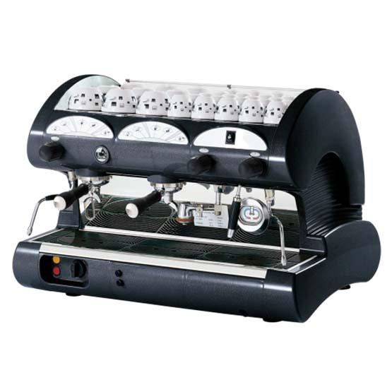 la Pavoni-2v espressomaskine