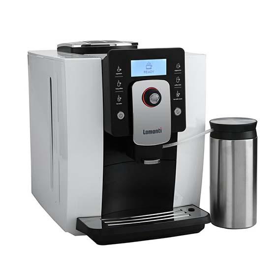 Lamanti Casa 1601 kaffemaskine