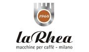 La Rhea kaffemaskiner logo