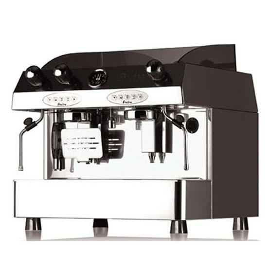 Dual Fuel espressomaskine - front