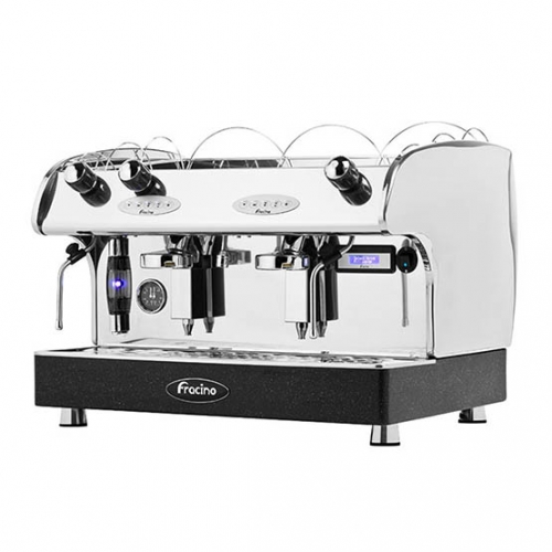 Fracino Romano 2-Group Espresso