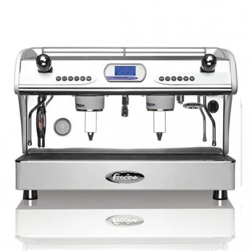 Valg af kaffemaskine