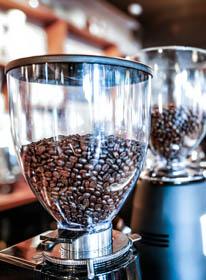 Kaffekværn