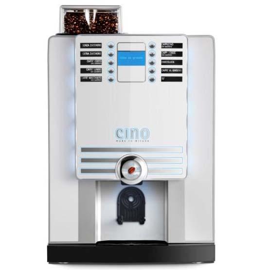 Cino XS Grande Pro VHO white