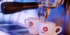 Espresso Dibarcafé
