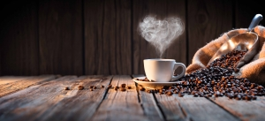Kaffe kærlighed