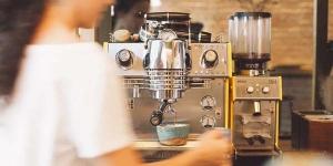 vand temperatur til kaffebrygning
