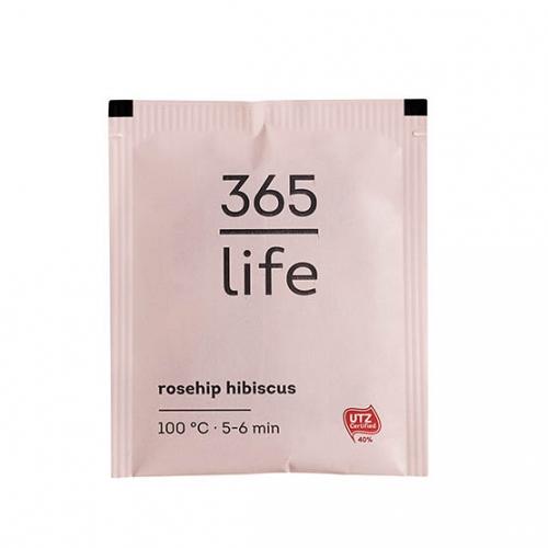 365-life Rosehip Hibiscus