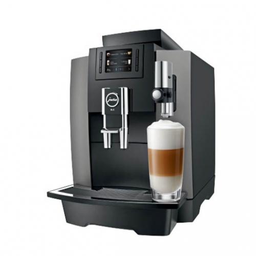 Jura WE8 Professionel fuldautomatisk kaffemaskine