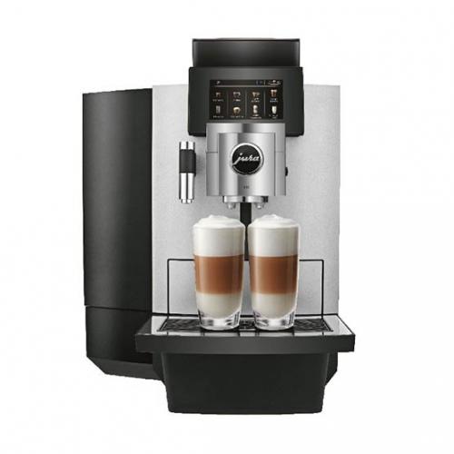 Jura WE10 Professionel fuldautomatisk kaffemaskine