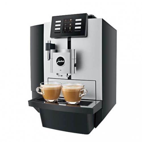 Jura X8 Professionel fuldautomatisk kaffemaskine