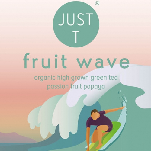 Just-T Fruit wave