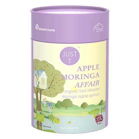Just-T Apple moringa affair