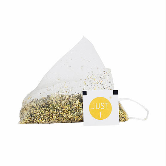Just-T Blue sky chamomile