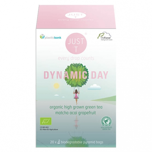 Just-T Dynamic day