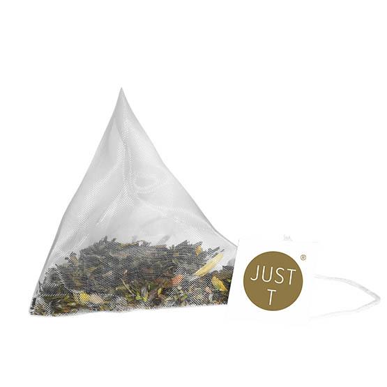Just-T Sweetheart liquorice pyramide