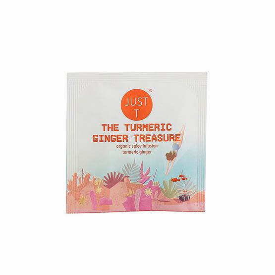 Just-T The Turmeric Ginger Treasur